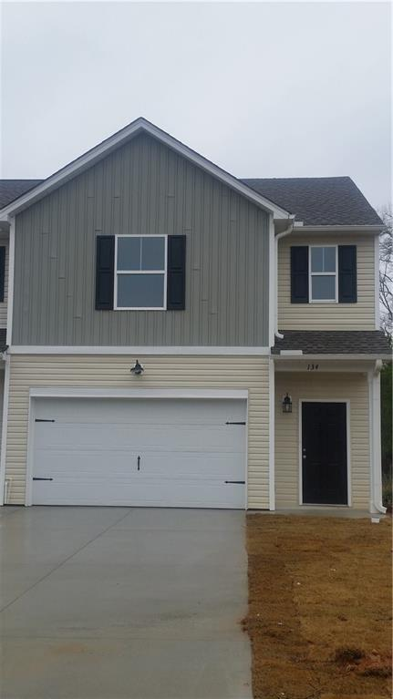 One of Pendleton 3 Bedroom Homes for Sale at 134 Heritage Place Drive