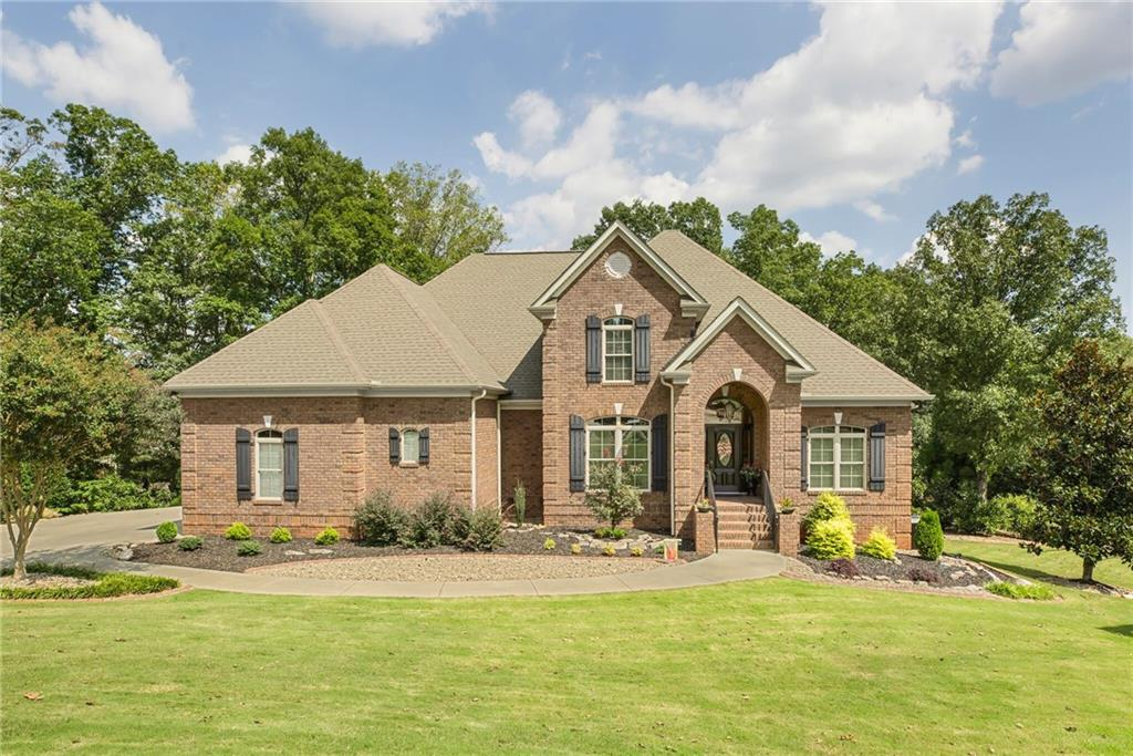 124 Loudwater Drive Anderson, SC 29621