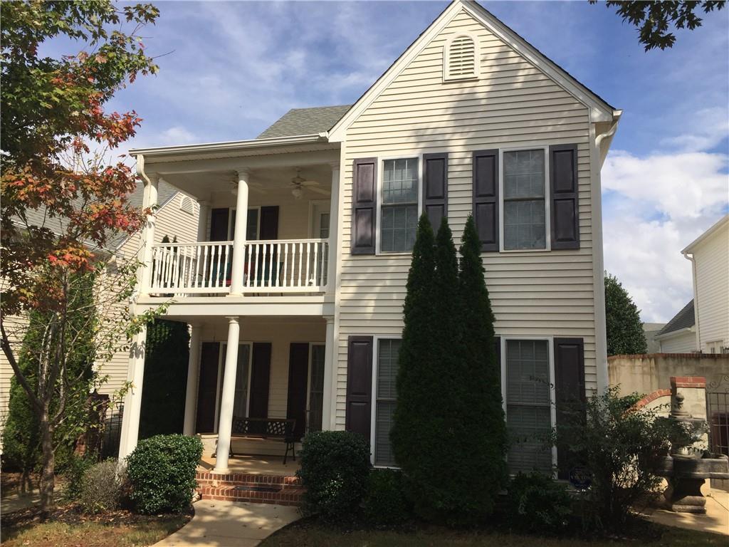 102 Crooked Cedar Way, Pendleton, South Carolina