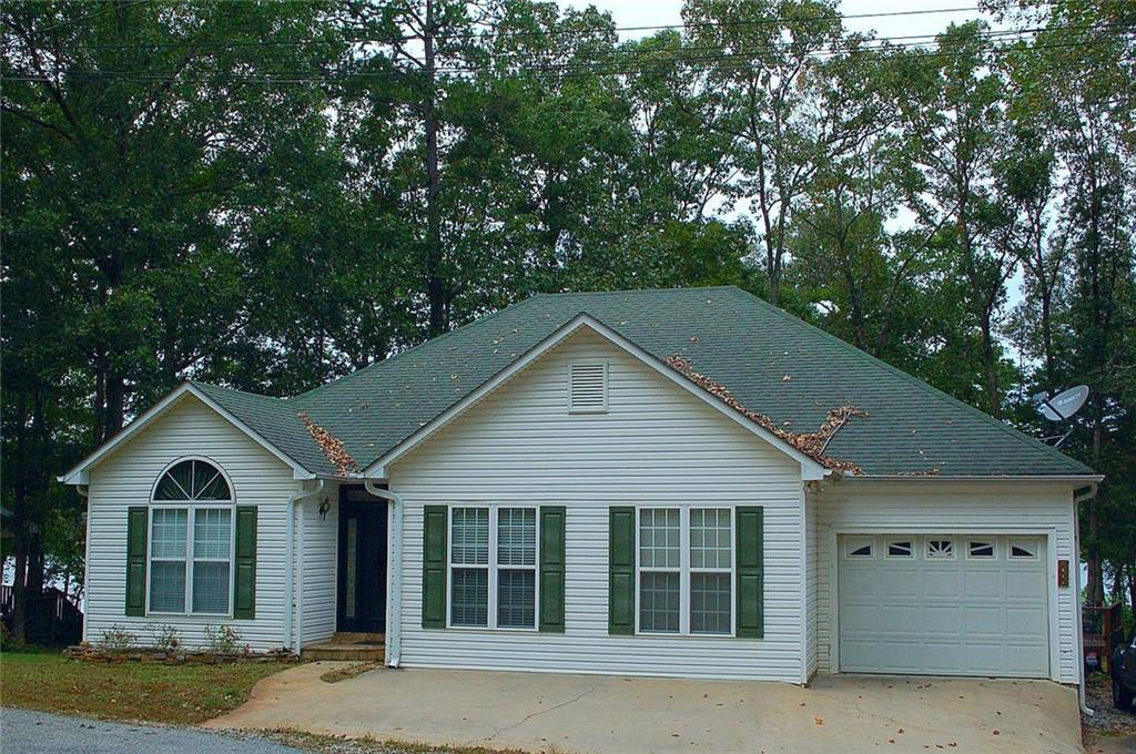 217 Fleming Park Road, Hartwell in Hart County, GA 30643 Home for Sale