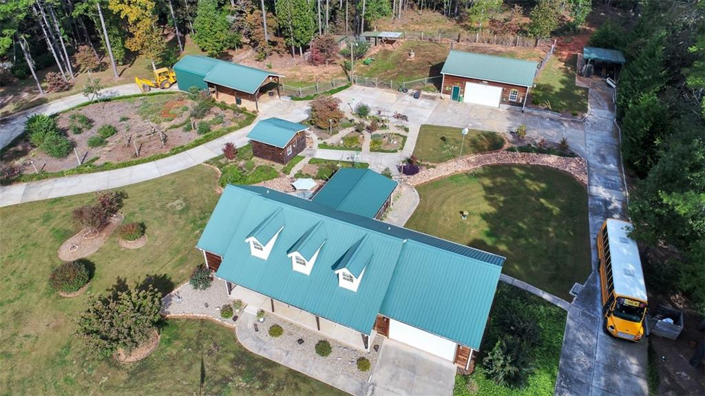 5422 Gumlog, Martin in Franklin County, GA 30557 Home for Sale