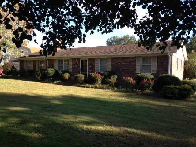 233 Hickory Drive, Easley in Pickens County, SC 29642 Home for Sale