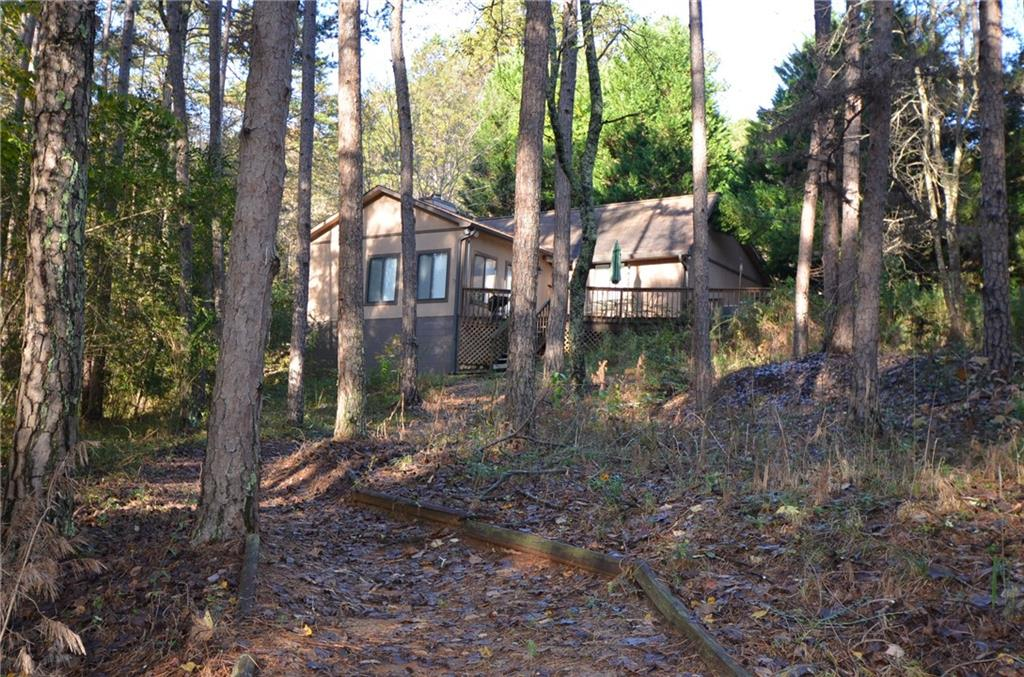 593 Chase Landing Road, Martin in Stephens County, GA 30557 Home for Sale