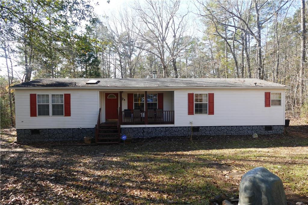576 Lake Forest Drive Abbeville, SC 29620