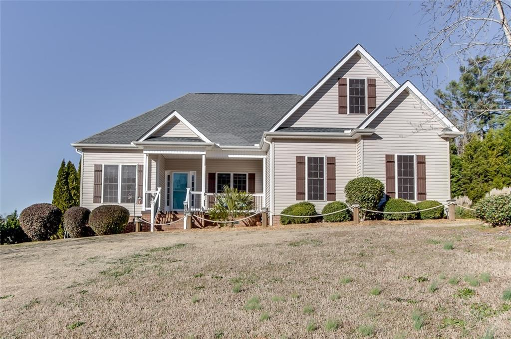 106 Stone Meadow Way, Easley, South Carolina