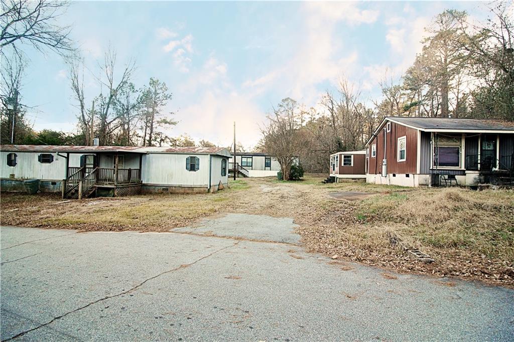 129 Hawthorne Street, Clemson, South Carolina
