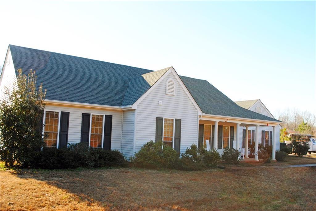 130 Carrie Leigh Lane, Pendleton, South Carolina