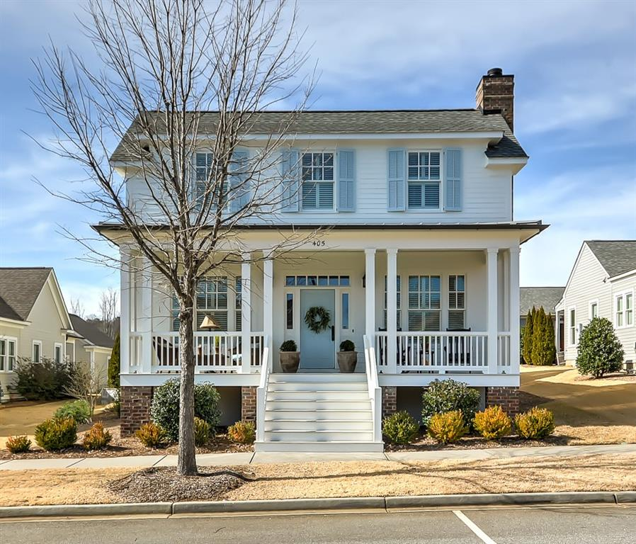 405 Thomas Green Boulevard, one of homes for sale in Clemson