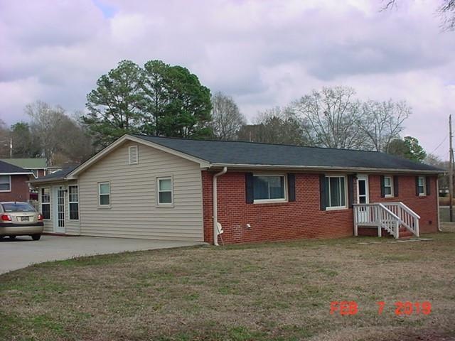 119 Ruth Drive, Easley in Pickens County, SC 29640 Home for Sale