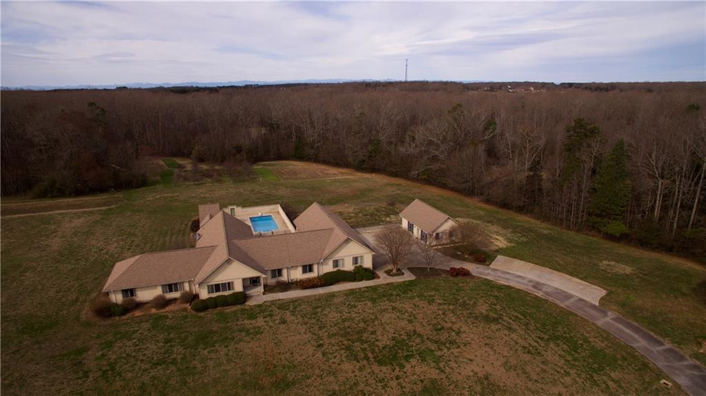 165 Jolly Wingo Road, Pendleton in Anderson County, SC 29670 Home for Sale