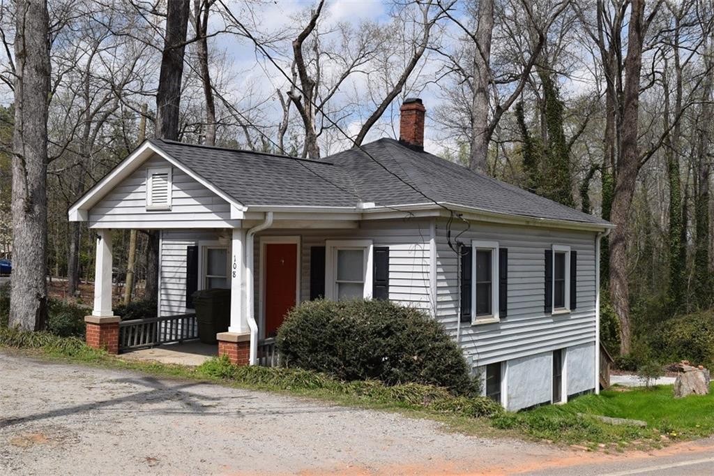 108 Clemson Street, Clemson, South Carolina