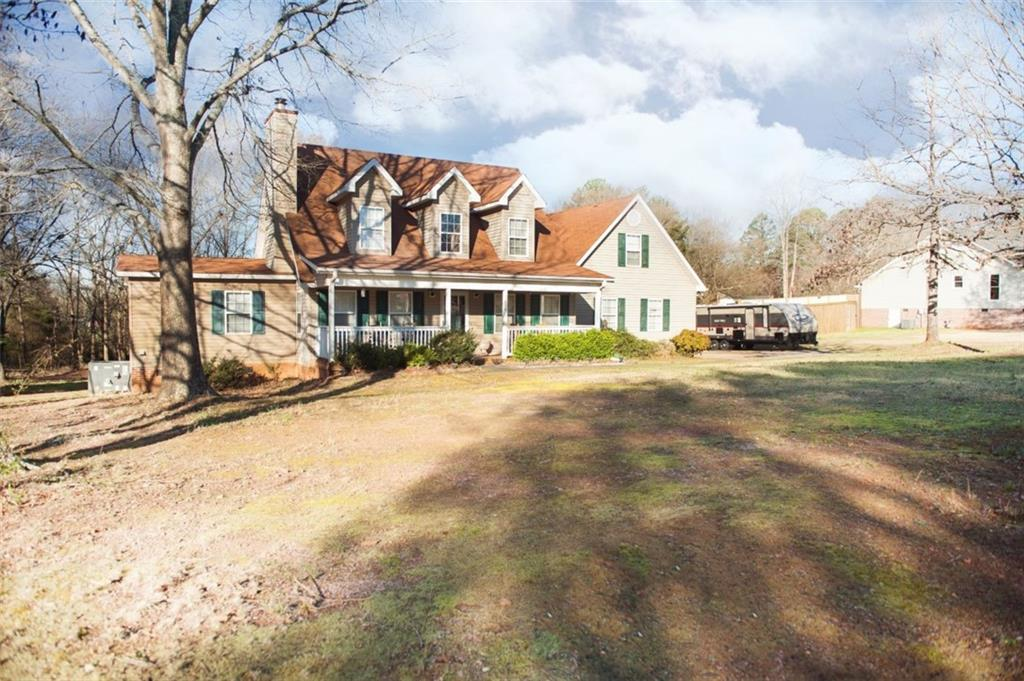 116 Heritage Lane, Easley in Anderson County, SC 29642 Home for Sale