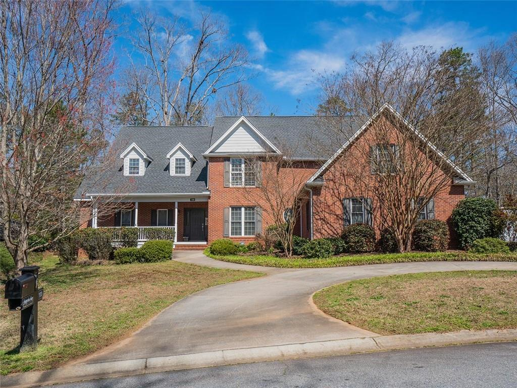 100 Magnolia Way, Clemson, South Carolina