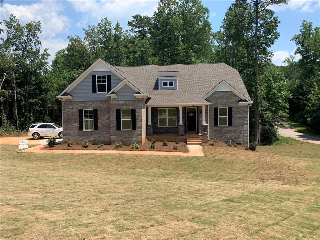199 Upper Lake Drive, Easley, South Carolina