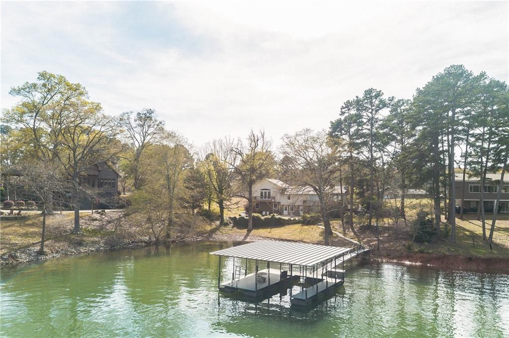505 Broyles Point Road Townville, SC 29689