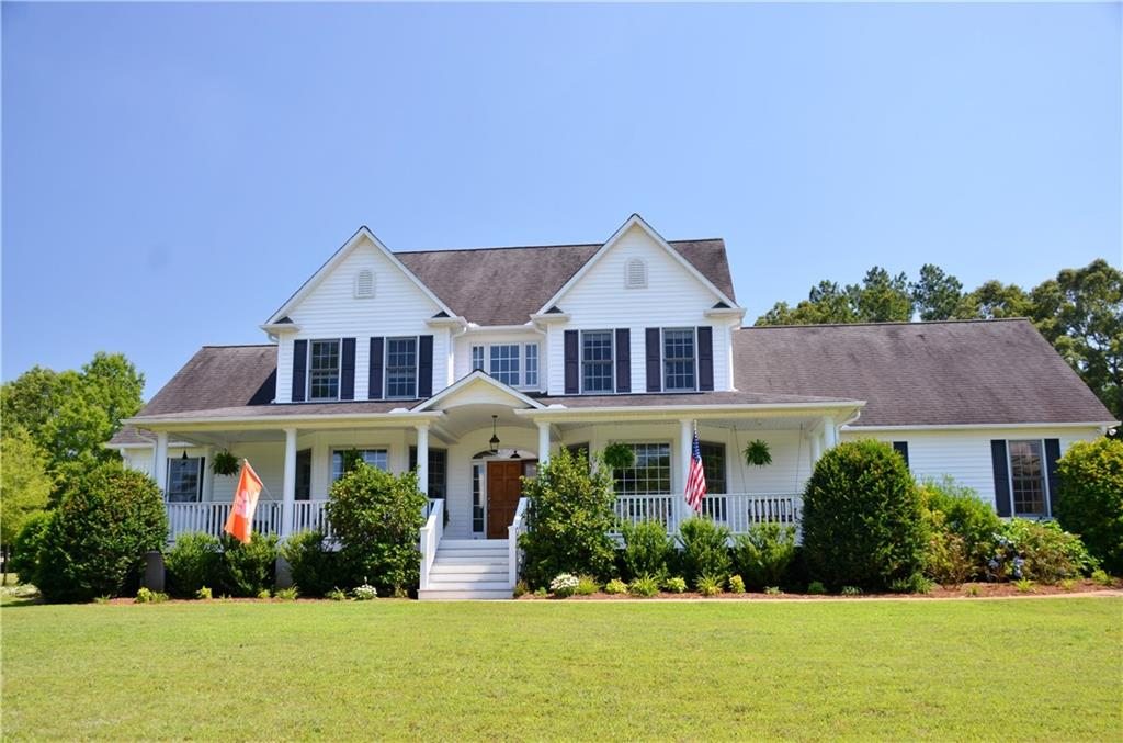 201 Creekside Drive, Pendleton, South Carolina