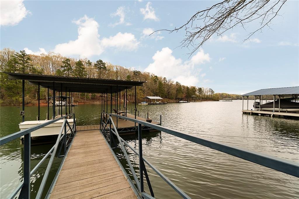 1136 Pine Lake Drive Townville, SC 29689