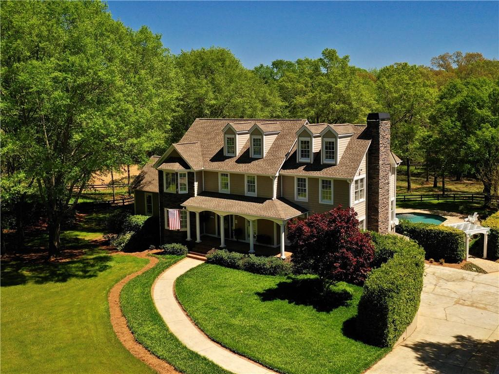 103 Willow Lake Court, Powdersville, South Carolina 5 Bedroom as one of Homes & Land Real Estate