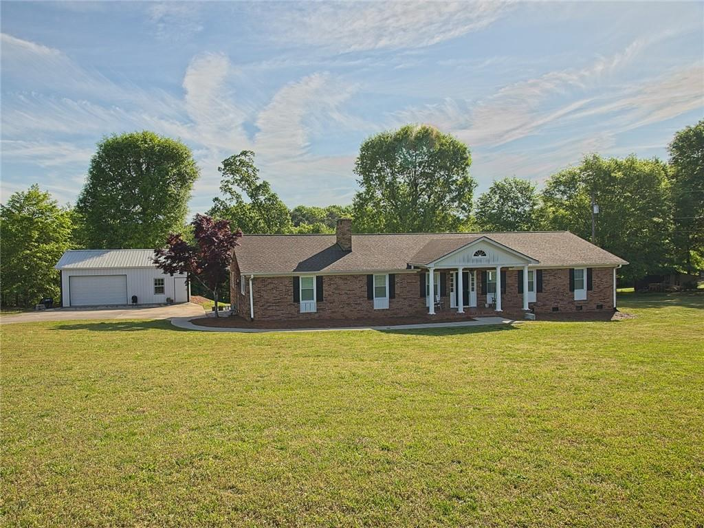 210 Travelier Trail, Piedmont in Anderson County, SC 29673 Home for Sale