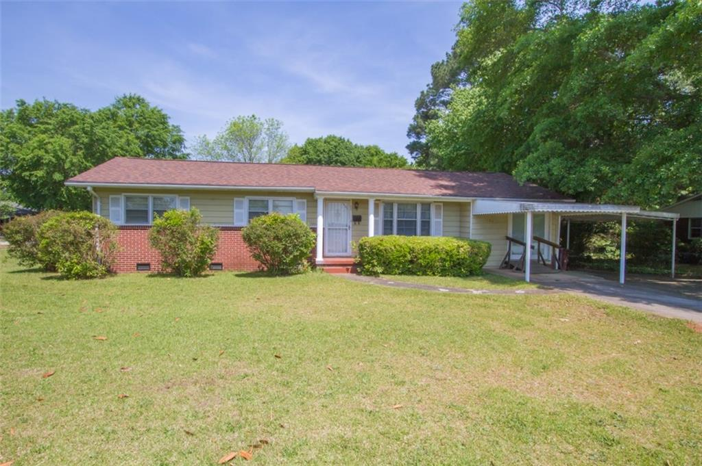 104 Long Road, Pendleton in Anderson County, SC 29670 Home for Sale