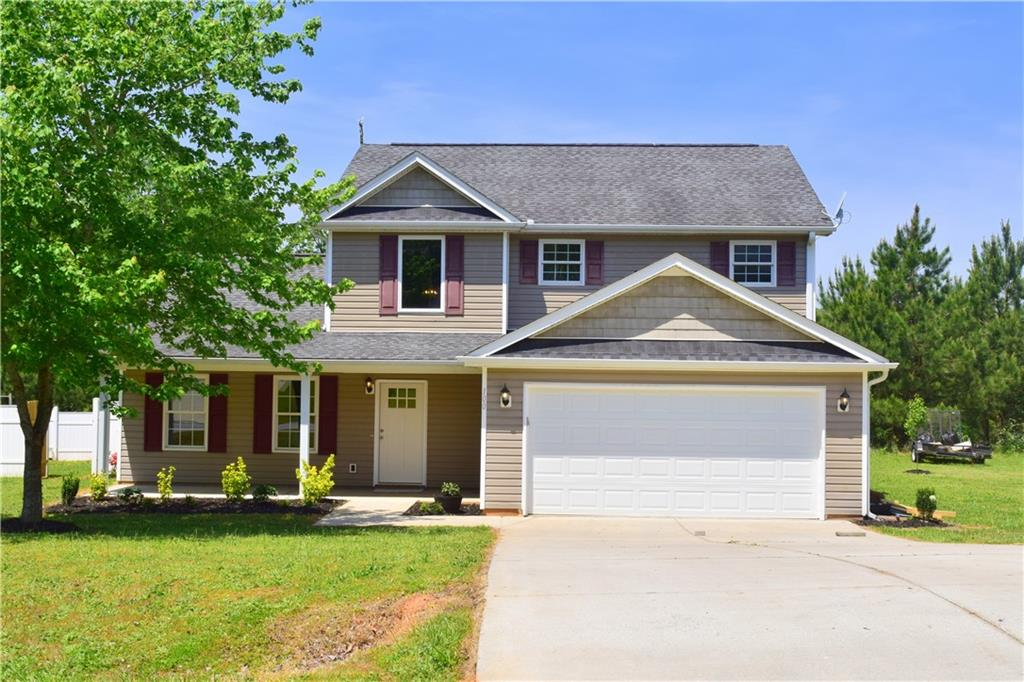100 Kinlee Court, Pendleton, South Carolina 4 Bedroom as one of Homes & Land Real Estate