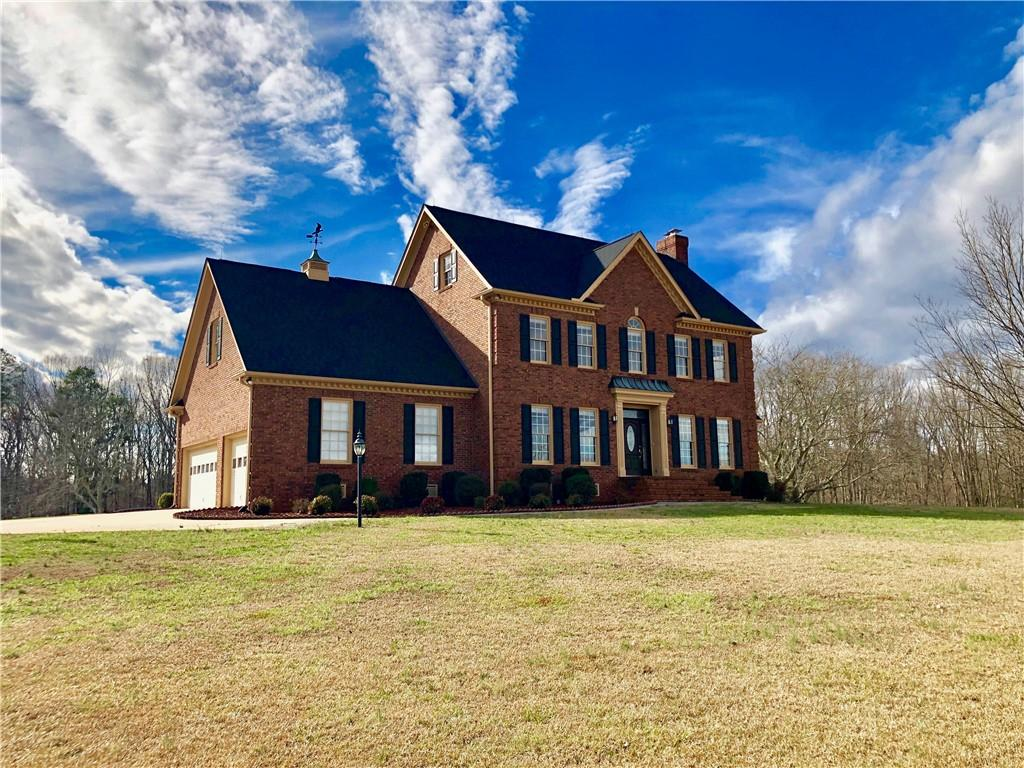 7215 N 81 Highway, Powdersville, South Carolina