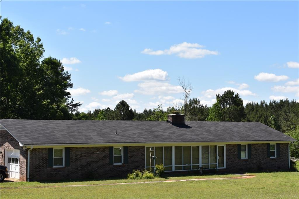 6710 Liberty Highway, Pendleton in Anderson County, SC 29670 Home for Sale