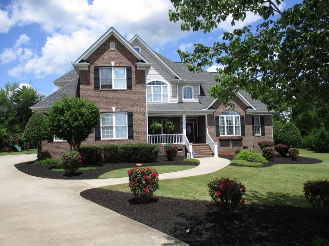 104 Bent Willow Way, one of homes for sale in Easley