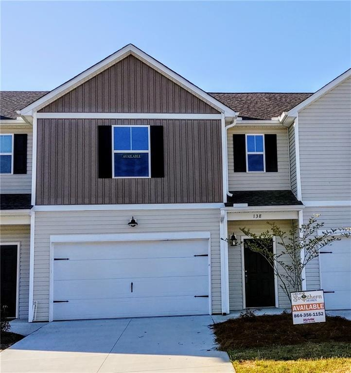 138 Heritage Place Drive, Pendleton, South Carolina