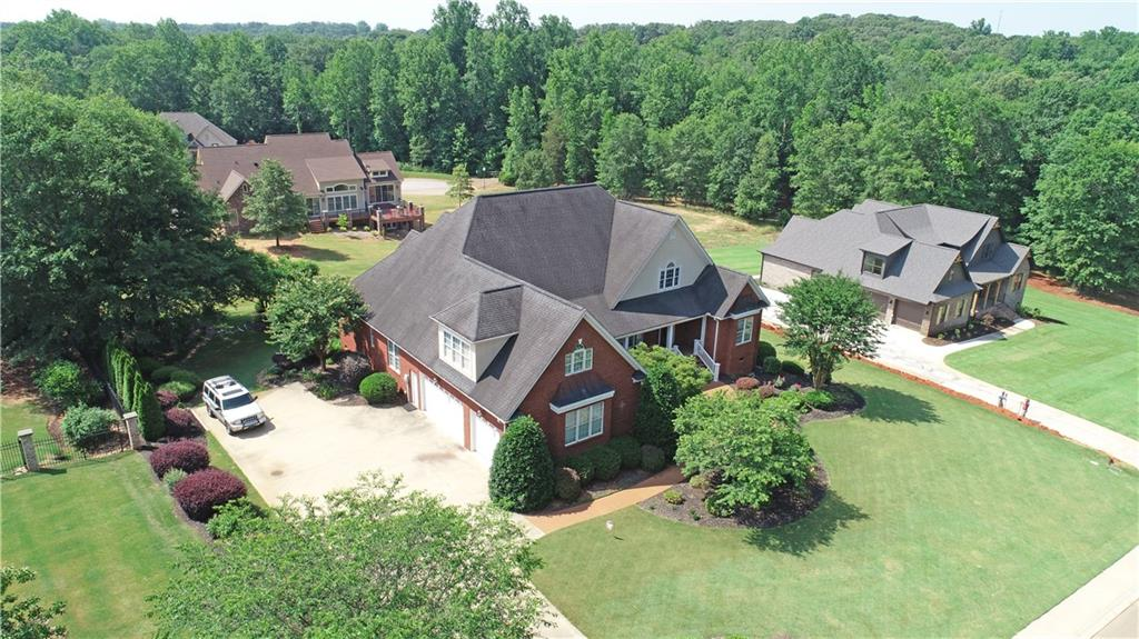 205 Golden Willow Court, one of homes for sale in Easley
