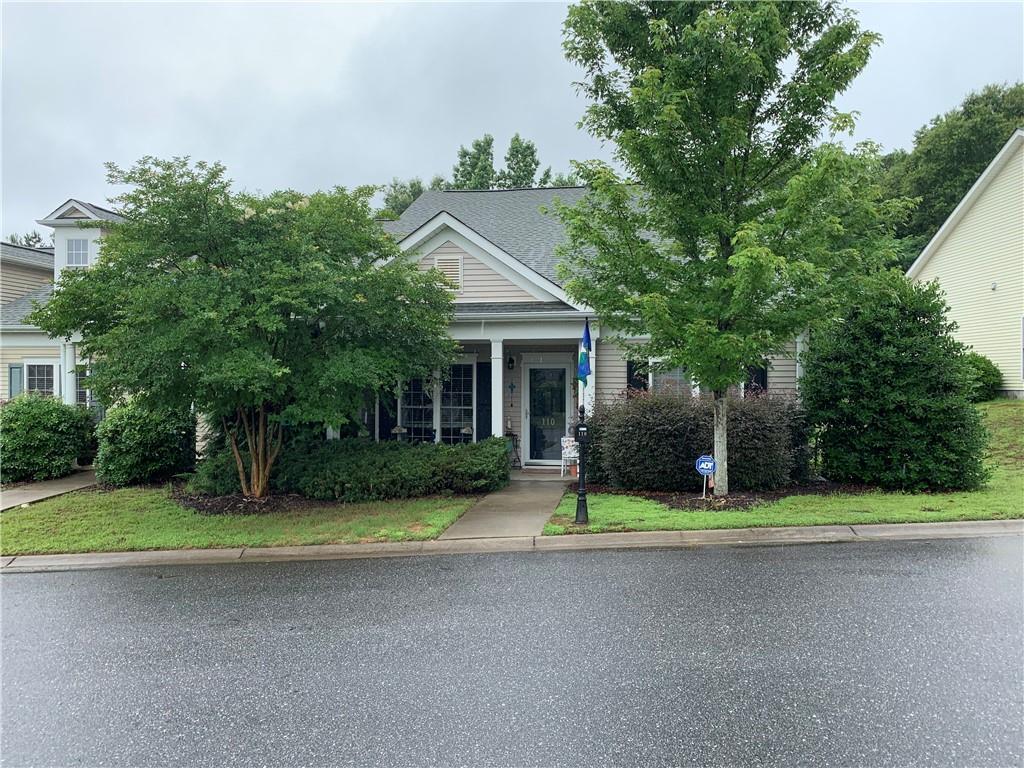 110 Heritage Place Drive, Pendleton, South Carolina