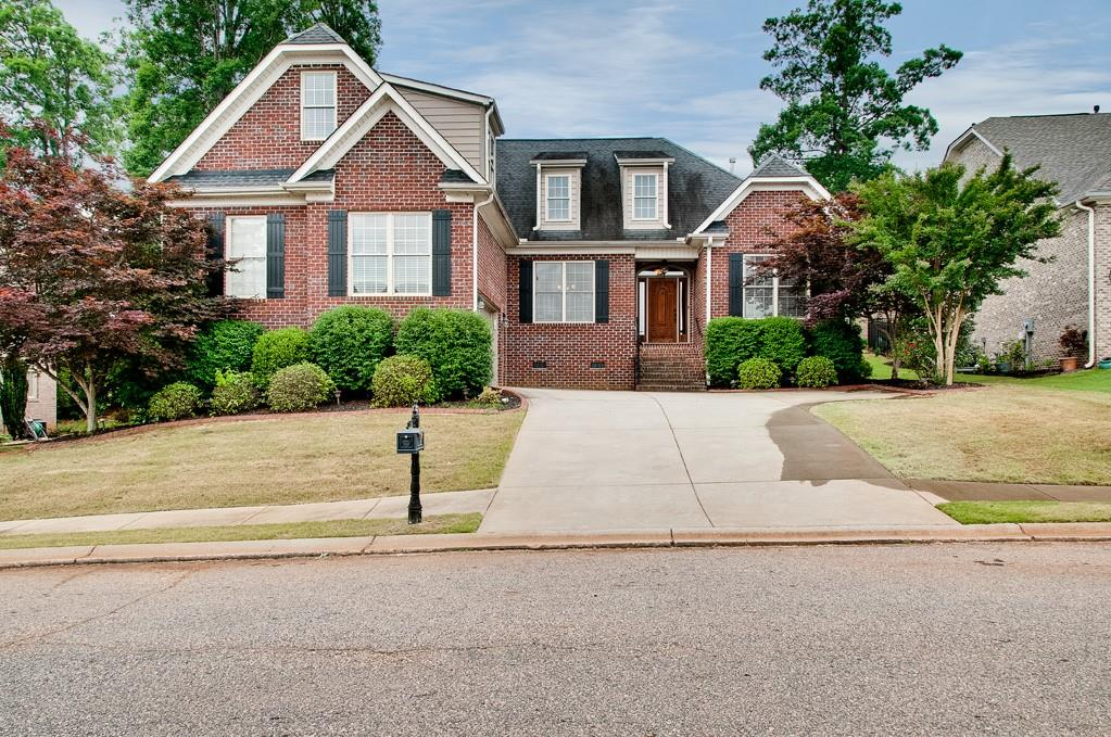 9 Bufflehead Street, Taylors in Greenville County, SC 29687 Home for Sale