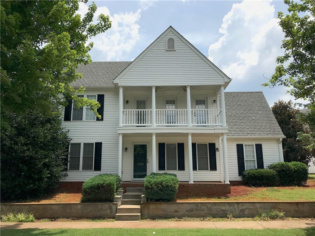 1006 Meehan Way, Pendleton in Anderson County, SC 29670 Home for Sale
