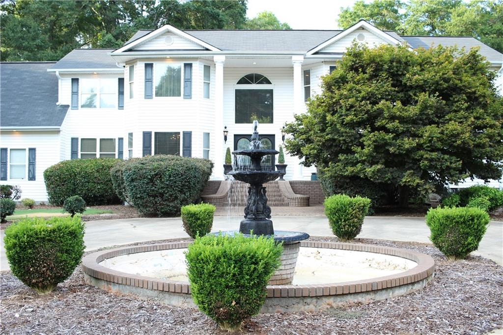 133 Murphy Road, Pendleton in Anderson County, SC 29670 Home for Sale