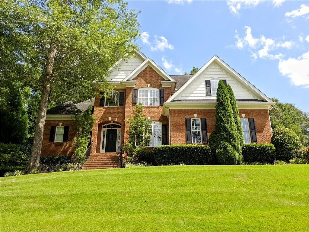 117 Walnut Creek Way, Powdersville, South Carolina