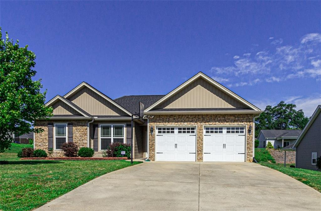 One of Powdersville 3 Bedroom Homes for Sale at 109 Alberta Circle