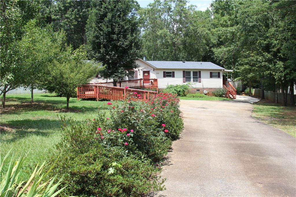 119 Manhattan Boulevard, Piedmont in Greenville County, SC 29673 Home for Sale