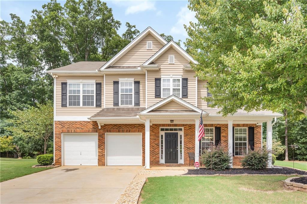 5 Taiga Court, Piedmont in Anderson County, SC 29673 Home for Sale