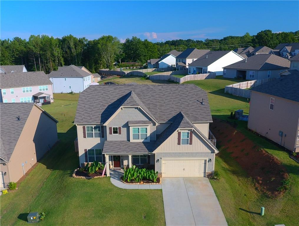 214 Wildflower Road, Easley in Pickens County, SC 29642 Home for Sale