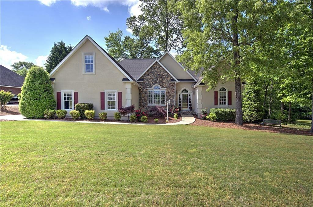 145 Red Maple Circle, Easley, South Carolina