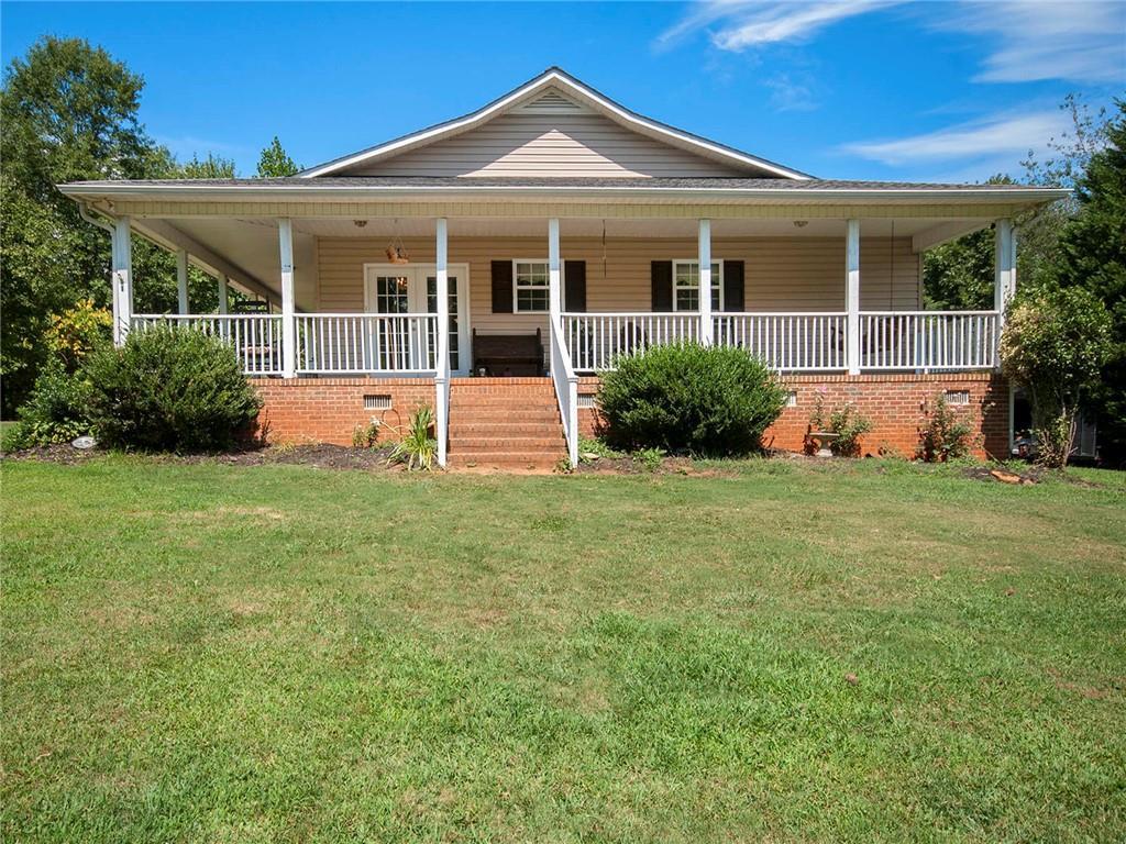 162 Pug Drive, Powdersville, South Carolina