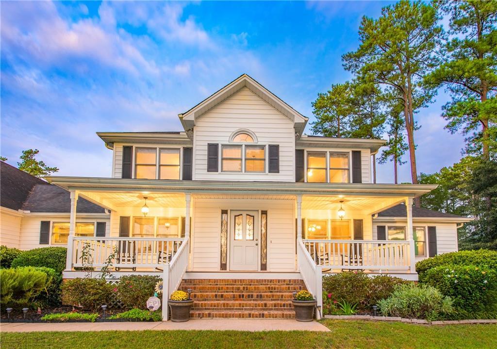 322 Sitton Road, Powdersville, South Carolina