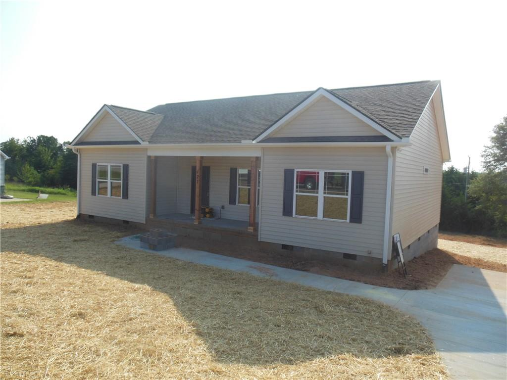 121 Wrentree Drive, Easley in Anderson County, SC 29642 Home for Sale