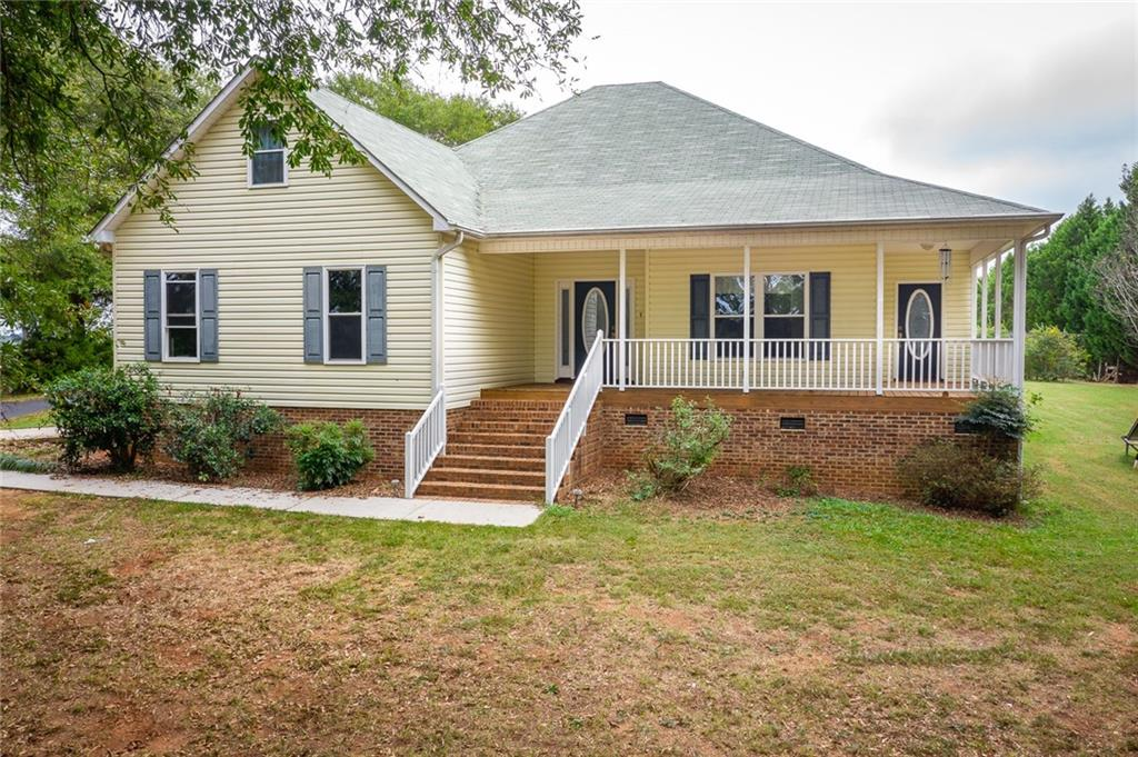 One of Piedmont 3 Bedroom Homes for Sale at 710 Osteen Hill Drive