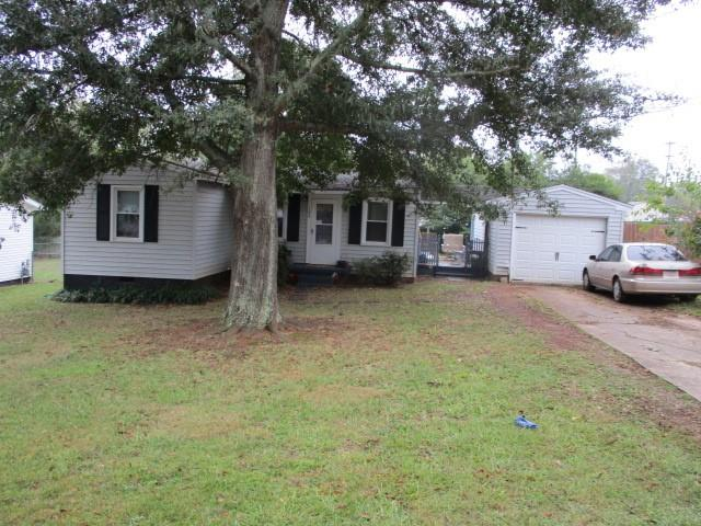 104 Esther Drive, Easley in Pickens County, SC 29642 Home for Sale