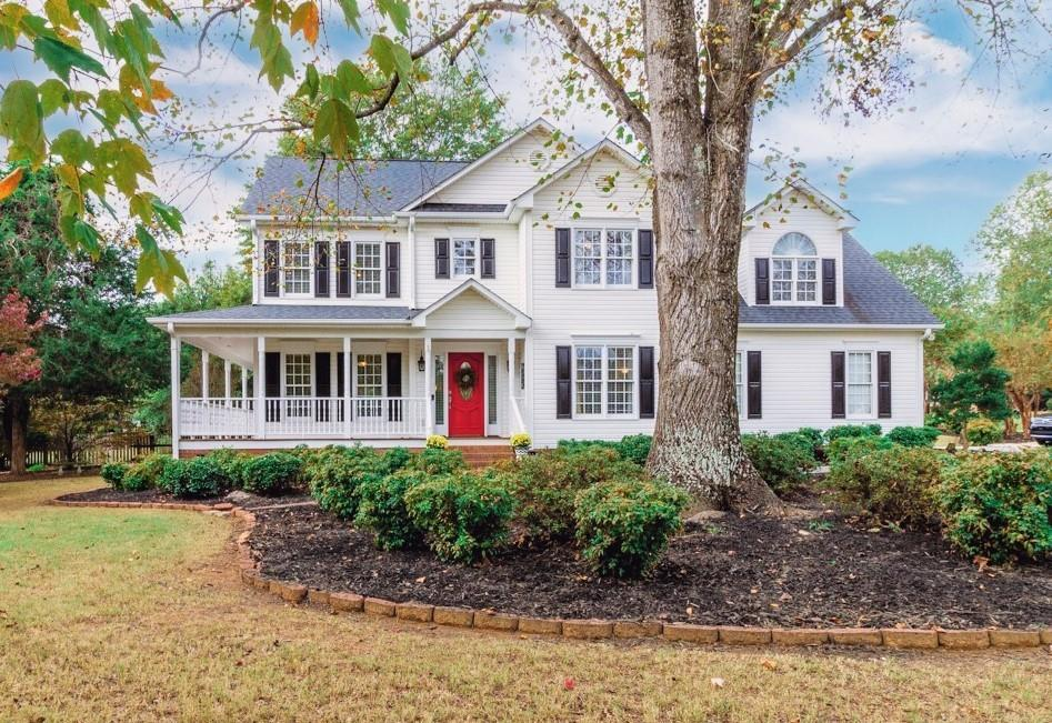 One of Easley 4 Bedroom Homes for Sale at 103 Amberly Court