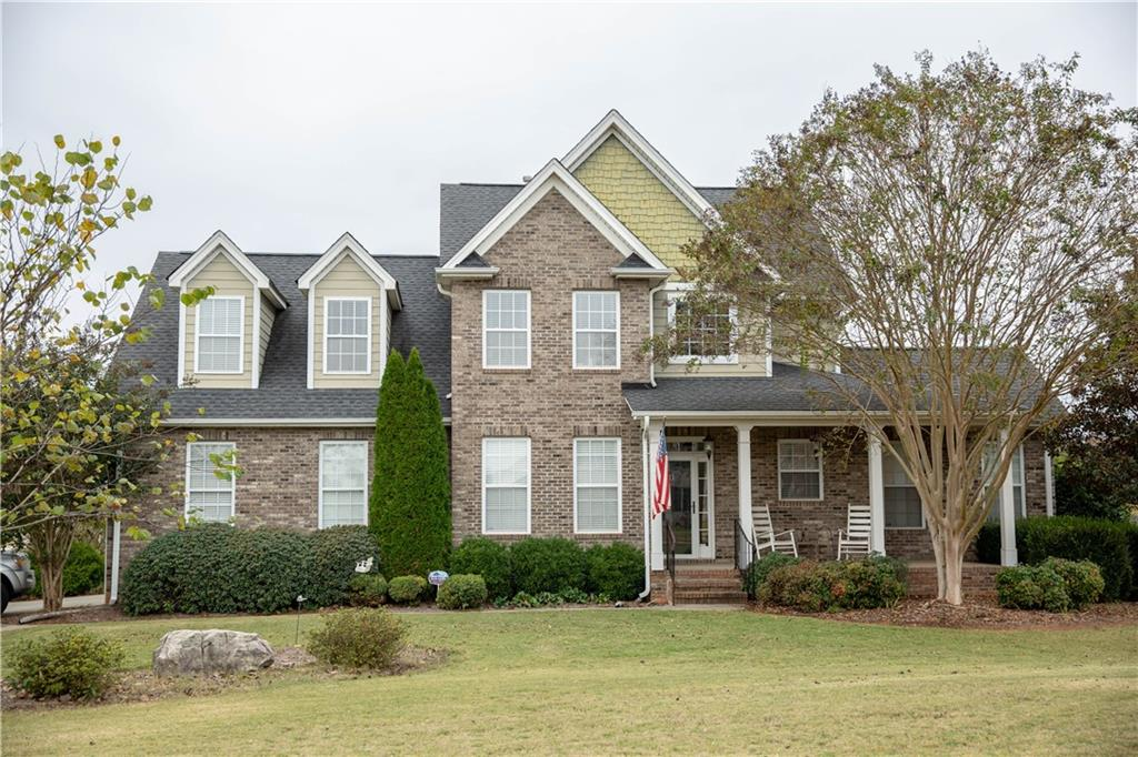 11 Old American Boulevard, Pendleton in Anderson County, SC 29670 Home for Sale