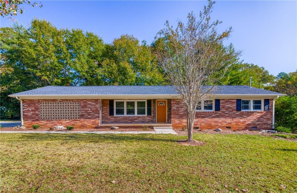 117 Northway Drive, Easley in Pickens County, SC 29642 Home for Sale