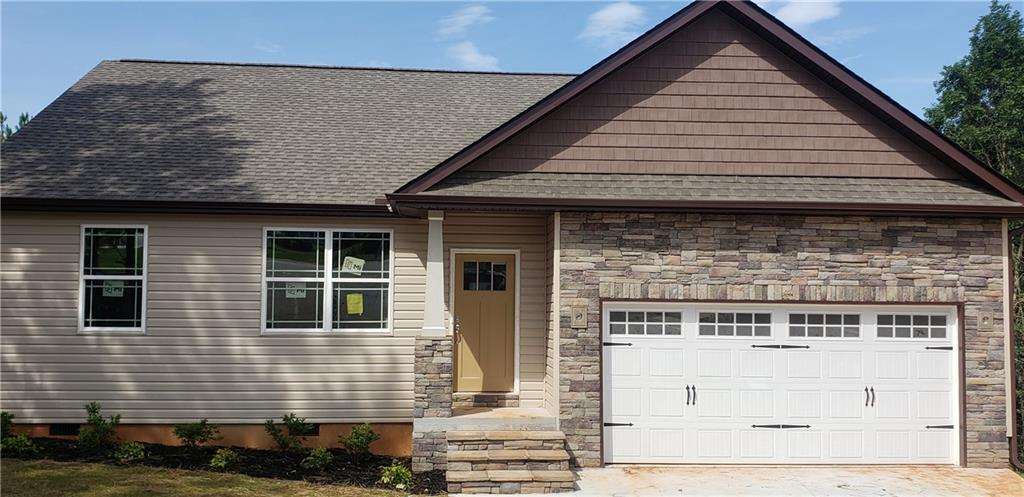 25 Vanessa Rae Lane, Pendleton in Anderson County, SC 29670 Home for Sale