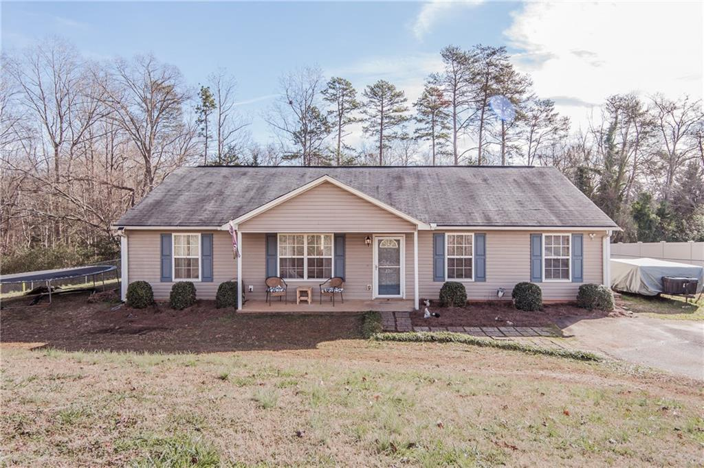 220 Crest Way, Easley in Pickens County, SC 29640 Home for Sale